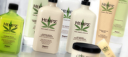 Hempz Body Care & Tanning Lotions